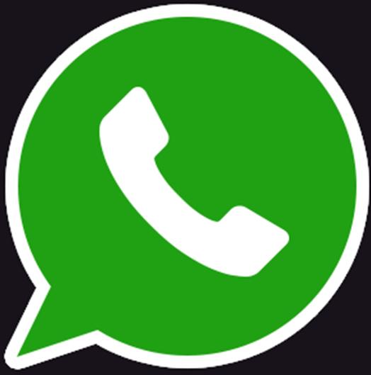 Llamanos o envia un Whatsapp